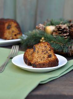 #glutenfree Christmas cake #gf