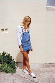 Urban Outfitters - Blog - UO Goals: Getting Active with Karissa Sparke