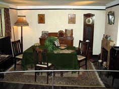 1940's living room | Flickr - Photo Sharing!