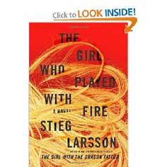 The Girl Who Played With Fire by Stieg Larsson - http://www.amazon.com/gp/product/0307269981/ref=as_li_ss_tl?ie=UTF8=1789=390957=0307269981=as2=azraelssuperd-20