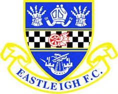 EASTLEIGH FC  -   EASTLEIGH