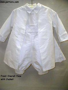 Boy Christening Outfits   Boys Outfits :: Christenings/Baptisms :: Portara Gallery