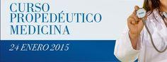 Curso Propedeutico de Medicina ¡Inscríbete!!, comenzamos el 24 de enero. Informes Tel (461) 6134385 ext 119