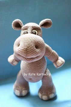 Katkyta handmade Игрушки и другие поделки ручной работы и не только: БегеМотя