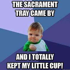 LDS Humor Funny Mormon Meme Youth  (13)
