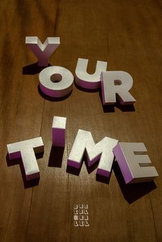 """""""...your time..."""" #paperbox #papercraft #papel #quotes #umbertoeco"""