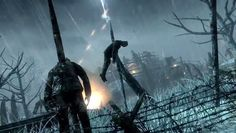 Treyarch have released an official gameplay video / trailer for the fourth and final DLC map pack for Call of Duty: Black Ops 2 - Apocalypse.  Visit our website to see the gameplay video and more info - http://lzygmrs.com/call-of-duty/black-ops-2/apocalypse-gameplay-video/