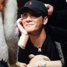 Mark Jackson, Got7 Jackson, Jackson Wang, Kim Yugyeom, Youngjae, Bambam, Kihyun, Wonwoo, Jinyoung