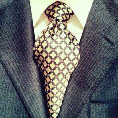 Ties' Meme (St. Andrews Knot N.11) #tiesmeme