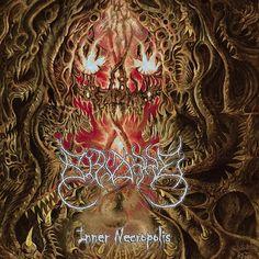 "[CRÍTICAS] BIZARRE (ESP) ""Inner necropolis"" CD EP 2016 (Xtreem Music)"