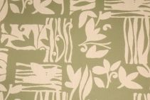 Outdura Solution Dyed Acrylic Outdoor Fabric in Chive $14.95 per yard