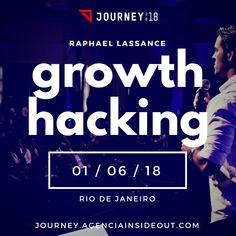 Raphael Lassance - Growth Hacker, Palestrante, Professor e Consultor de E-commerce e Marketing Digital E Commerce, Marketing Digital, Growth Hacking, Journey, Entrepreneurship, Events, Ecommerce, The Journey