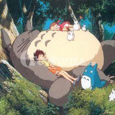 Totoro-hahmot 4