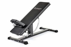 The best adjustable weightlifting bench and most versatile weight bench in the world. Not just a dumbbell bench, but the top choice for any small gym. Adjustable Weight Bench, Adjustable Dumbbells, Home Weight Training, Weight Lifting, Cardiovascular Activities, Home Workout Equipment, Fitness Equipment, Back To The Gym, Gadgets