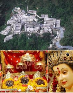 Vaishno Devi Tour - Tours From Delhi - Custom made Private Guided Tours in India - http://toursfromdelhi.com/vaishno-devi-tour-5n6d-delhi-jammu-katra-darshini-darwaja-banganga-temple-bridge-charan-paduka-temple-adikumari-hathimatha-ascent-holy-mother-shrine/
