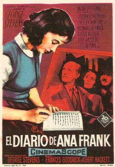 El diario de Ana Frank - The Diary of Anne Frank