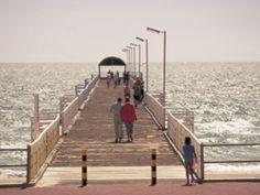 Henley Beach Jetty