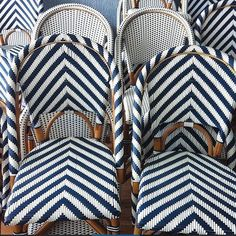 Bistro chairs                                                       …