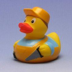 Duckshop - der Shop für Badeente und Quietscheentchen - Quietscheentchen Schreiner