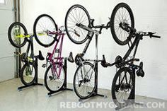 Shop Bike Nook Bicycle Stand, Portable and Stationary Space-Saving Rack with Adjustable Height, for Indoor Bike Storage. Free delivery and returns on all eligible orders. Vertical Bike Stand, Indoor Bike Stand, Indoor Bike Storage, Bicycle Stand, Bike Storage Rack, Bike Rack, Bike Stands, Garage Storage, Storage Organization