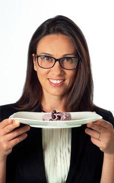 Mariagrazia Picchi, food stylist e fondatrice de Il Salotto Culinario www.ilsalottoculinario.it