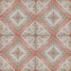 antique style floor tiles/ codicer95 pompei tiles/ vintage look tiles/ patterned tiles/ grindinines plyteles/ sendintos plyteles/ pompei kolekcija/ plyteliu dydis 25 x 25 cm/ http://www.apdailosnamai.lt/sienines-plyteles/vonios-kambario-sienines-plyteles