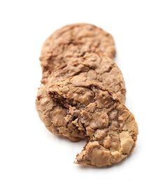 Chocolate Cloud Cookie