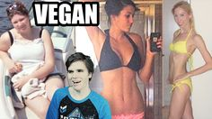 Vegans: Before And After (+ Vegetarians)