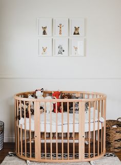 Neutral Southwestern Nursery - Inspired By This