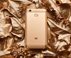 """Redmi 4 is encased in a lovely metallic body, 5.0"""" display, 4100mAh battery, Snapdragon 435 octa-core processor. It's better, faster and longer performance."""