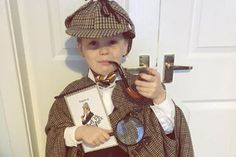 100 of the best World Book Day costume ideas - Effie Trinket – 100 World Book Day costume ideas – Netmums - World Book Day Costumes, Book Character Costumes, Book Characters, Fictional Characters, Popular Series, Most Popular Books, Sherlock Holmes Costume, Halloween Party, Halloween Costumes