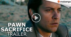 """Watch the trailer of upcoming American biographical drama film """"Pawn Sacrifice"""" directed by Edward Zwick and written by Steven Knight! #Hollywood, Click: http://www.mobango.com/pawn-sacrifice-official-trailer/?cid=1986455&catid=9&track=Q148X2418"""