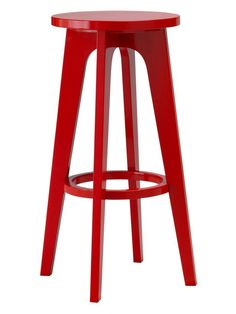 What height barstool?  The distance from seat to counter top is important. For comfort, aim for 11 inches — so if your counter is 36 inches high, choose a stool that's 25 inches high. For a 42-inch breakfast bar, you'll need one 31 inches tall.