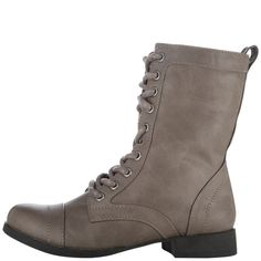 Womens BrashWomen's Tanner Lace-Up Boot