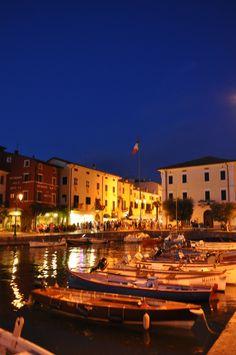 Lazise, Lago di Garda @lagogardapoint