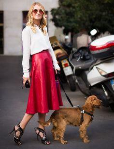 midi-red-skirt-street-style