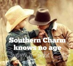 Southern Charm knows no age