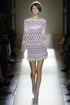 Balmain Spring 2008 Ready-to-Wear - Collection - Gallery - Style.com