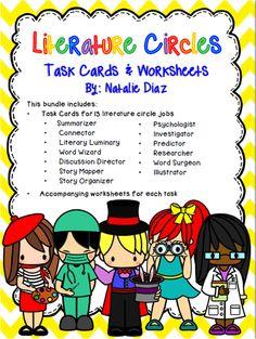 *A Learning Affair*: Literature Circles