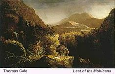 Thomas Cole Hudson River Painter  www.transitionresearchfoundation.com