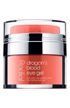 Great eye gel!!!  Rodial Dragons Blood Eye Gel available at #Nordstrom