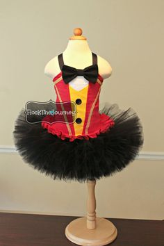 Great for Circus, Carnival, Clown, Ring Master, Ring Leader, Lion Tamer or Mad Hatter Costume themed party, cake smash, pageant, Halloween or