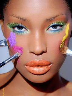 african_american_makeup_looks_1980s_makeup_looks_1980s_makeup_trends_1980_trends_style_trends_retro_makeup_bright_makeup_colors.jpg (300×400)