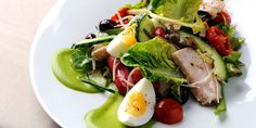 Award-winning French chef, Pascal Aussignac, shares his simple salad Niçoise recipe. A classic salad to be enjoyed in the south of France and beyond