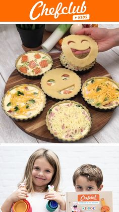 Vegetarian Meals For Kids, Kids Meals, Baby Food Recipes, Dinner Recipes, Cooking Recipes, Food Crafts, Diy Food, Healthy Drinks, Healthy Recipes