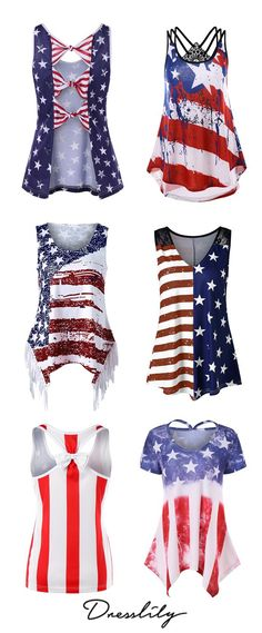 b416c8152be Click the pin to view more american flag print outfits