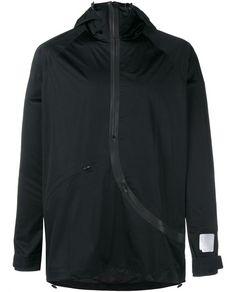Y-3 Hooded Approach Jacket. #y-3 #cloth #