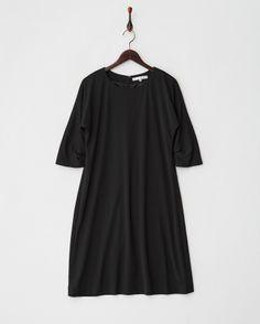 ブラック タックスリーブワンピース - FORMAL COLLECTION ブランド通販(セール)なら【グラムール セールス】