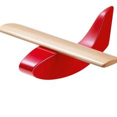 My grandfather who use to make our toys out of wood! Wood Projects, Woodworking Projects, Wood Crafts, Diy And Crafts, Wooden Airplane, Wood Plane, Designer Toys, Wood Toys, Diy Toys