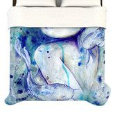Found it at Wayfair - Koi Playing Bedding Collection